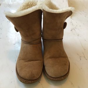 Ugg Bailey Button Boots!
